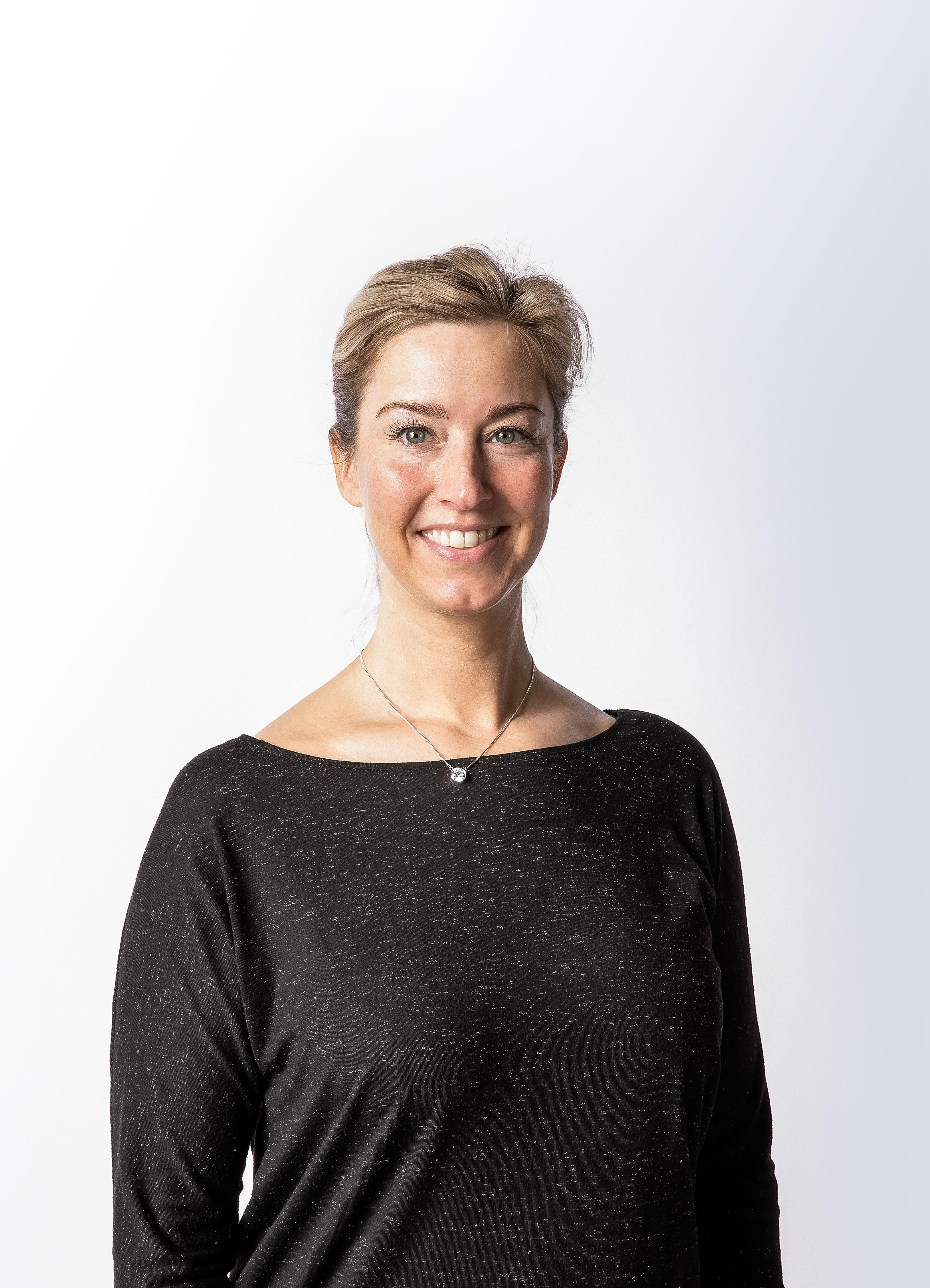 Shirley van den Bergh
