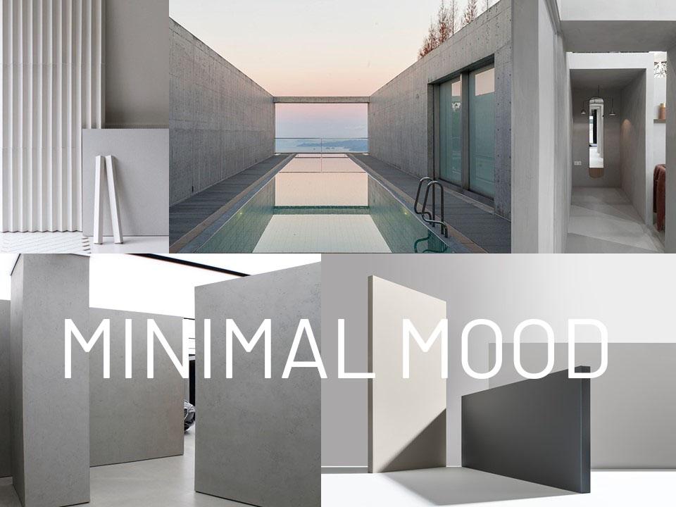Het nieuwe minimalisme