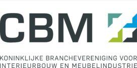 Logo business partner van CBM